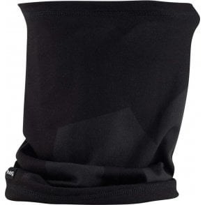 Icon Neckwarmer - True Black