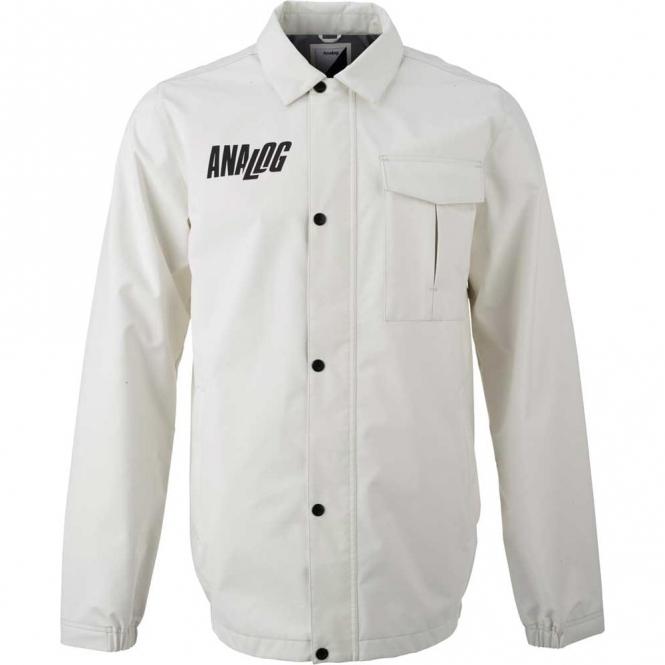 Analog Men's 3LS Foxhole Snowboard Jacket