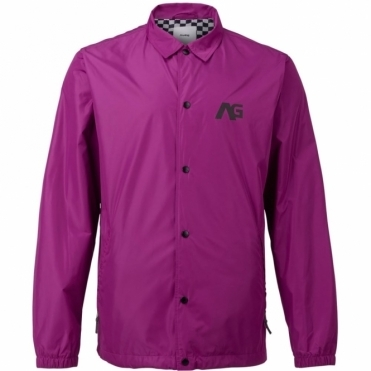 Analog Men's Campton Coaches Jacket