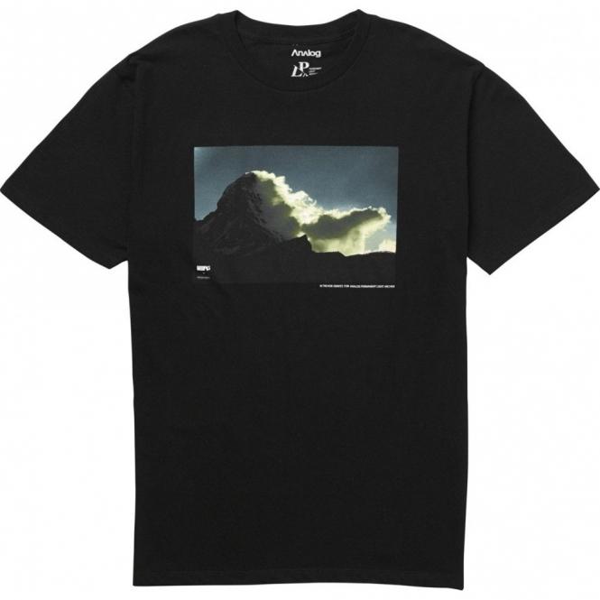 Analog PLA Matterhorn T-Shirt