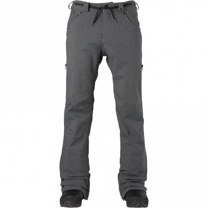 Analog Remer Snowboard Pants - Faded Twill