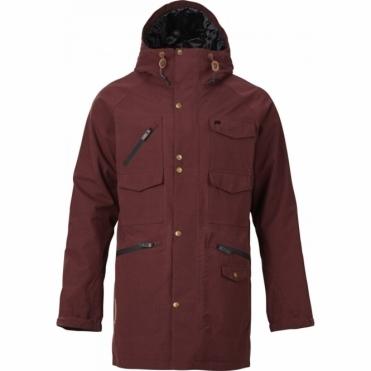 Solitary Jacket