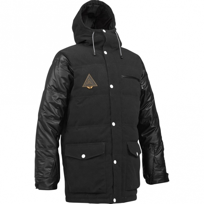 Analog Witness Down Jacket