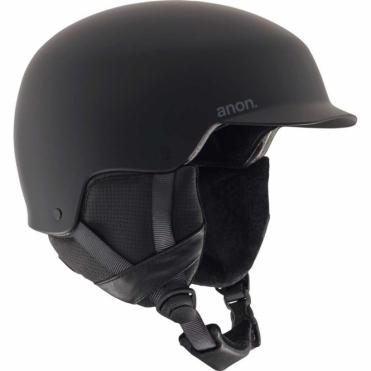 Blitz Snowboard Helmet - Black