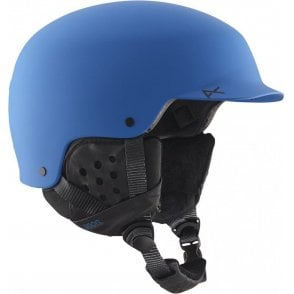 Blitz Snowboard Helmet - Blue