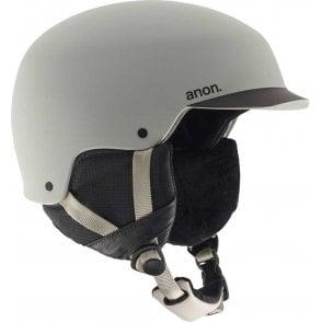 Anon Blitz Snowboard Helmet - Grey