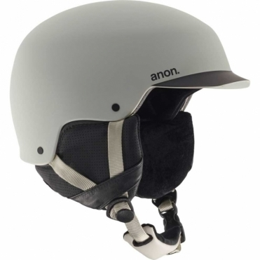 Blitz Snowboard Helmet - Grey
