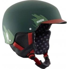 Blitz Snowboard Helmet - Star Wars