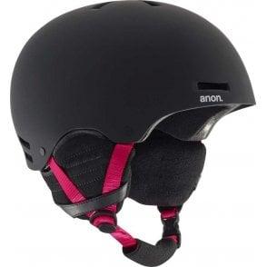 Greta Snowboard Helmet