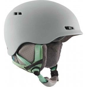 Griffon Snowboard Helmet - Crafty Grey