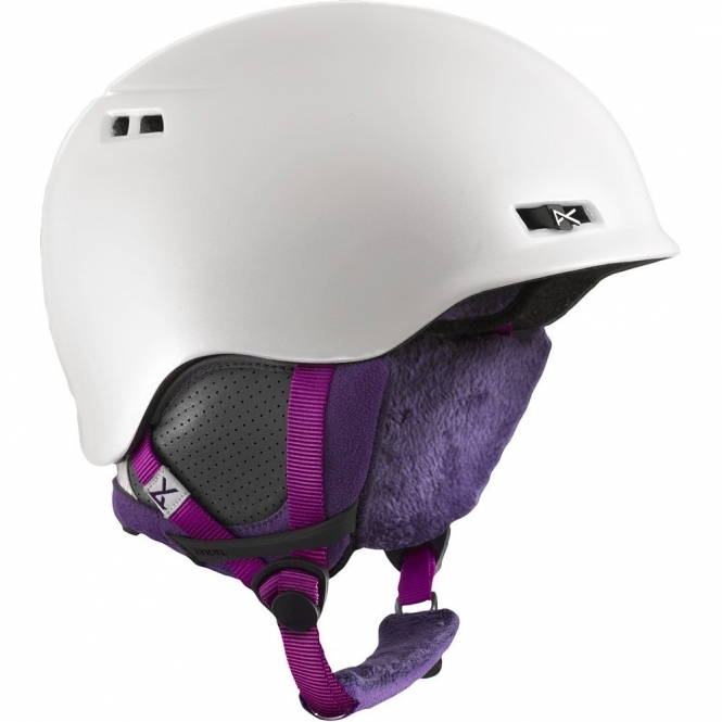 Anon Griffon Snowboard Helmet - Filament