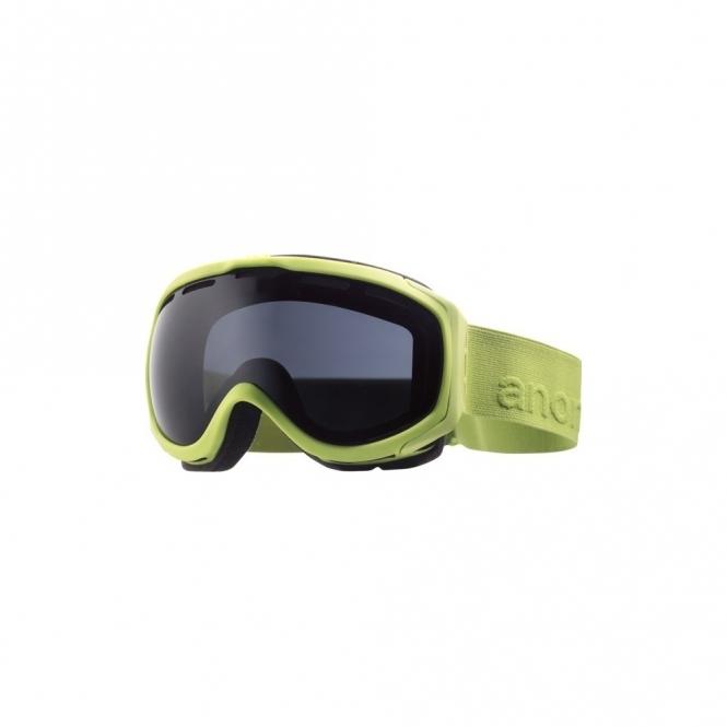 Anon Hawkeye Snowboard Goggles - Yellow