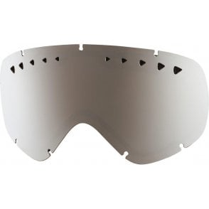 Helix Goggle Replacement Lens - Silver Amber