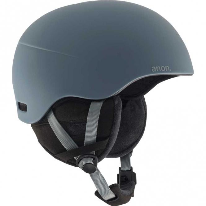 Anon Helo 2.0 Snowboard Helmet - Grey