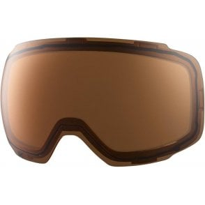 M2 Goggle Replacement Lens - Amber