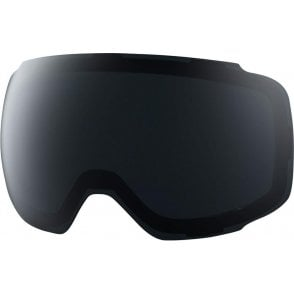 Anon M2 Goggle Replacement Lens - Dark Smoke