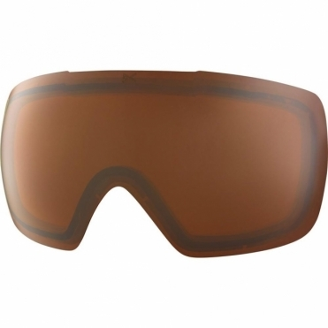 Mig Goggle Replacement Lens - Amber
