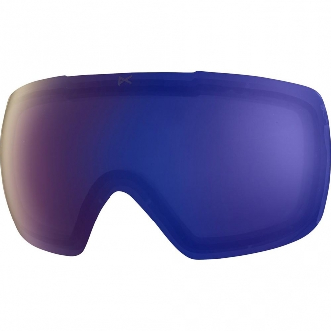 Anon Mig Goggle Replacement Lens - Blue Cobalt