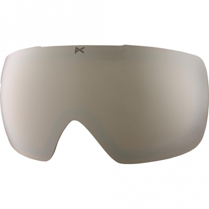 Anon Mig Goggle Replacement Lens - Silver Amber