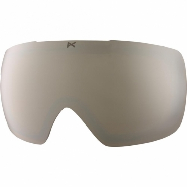 Mig Goggle Replacement Lens - Silver Amber