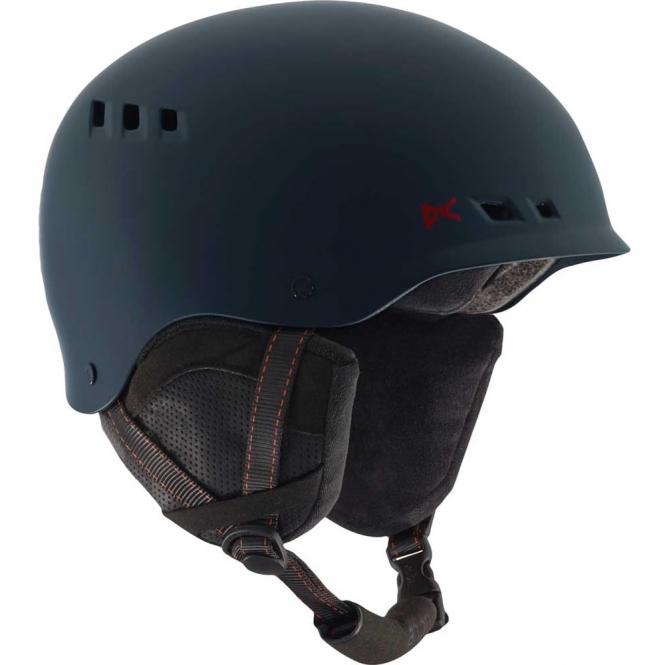 Anon Talan Snowboard Helmet - Blue