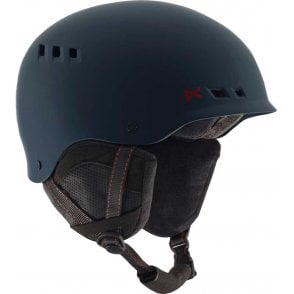 Talan Snowboard Helmet - Blue