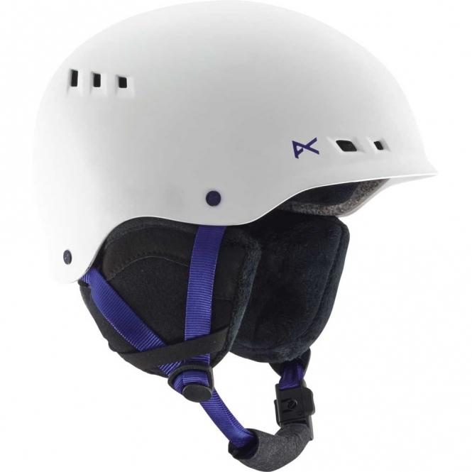 Anon Wren Snowboard Helmet - White
