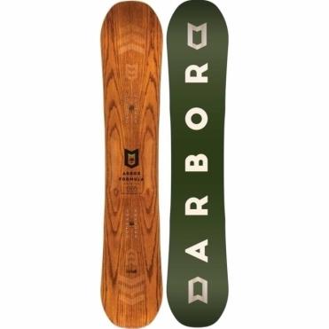 Formula Premium Snowboard 158