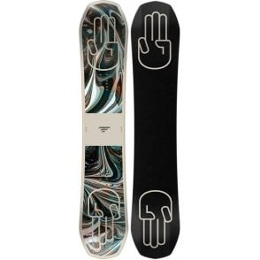 Boss 2018 Snowboard 157