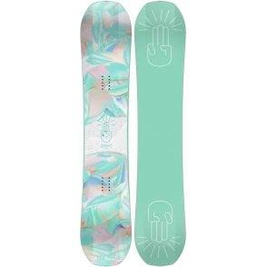 Distortia 2018 Snowboard 149