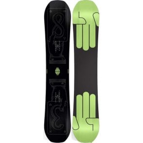 Evil Twin 2017 Snowboard 156 Wide