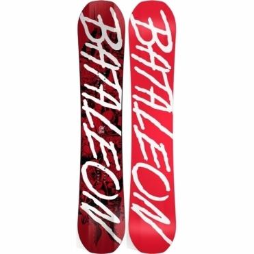 Global Warmer Snowboard 154