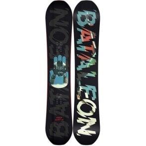 Goliath+ 2017 Snowboard 154