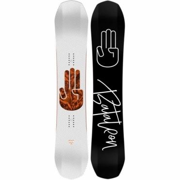 Bataleon Goliath 2018 Snowboard 156