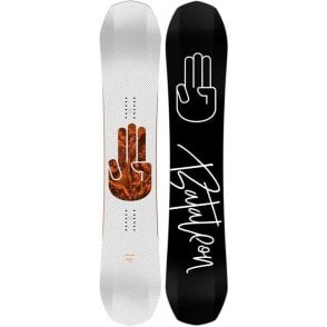 Goliath 2018 Snowboard 164 Wide