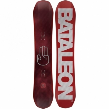 Bataleon Jam Snowboard 159