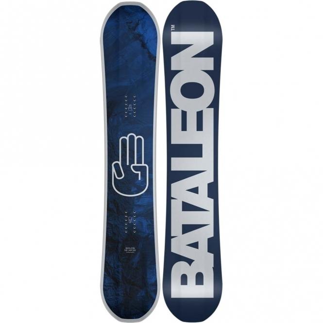 Bataleon Jam Snowboard 162