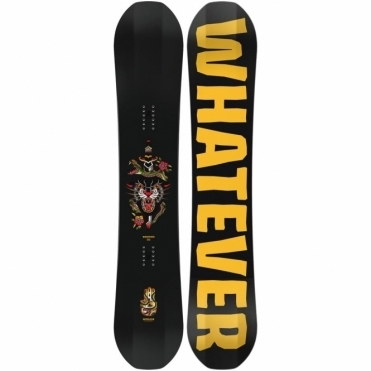 Whatever 2018 Snowboard 159 Wide