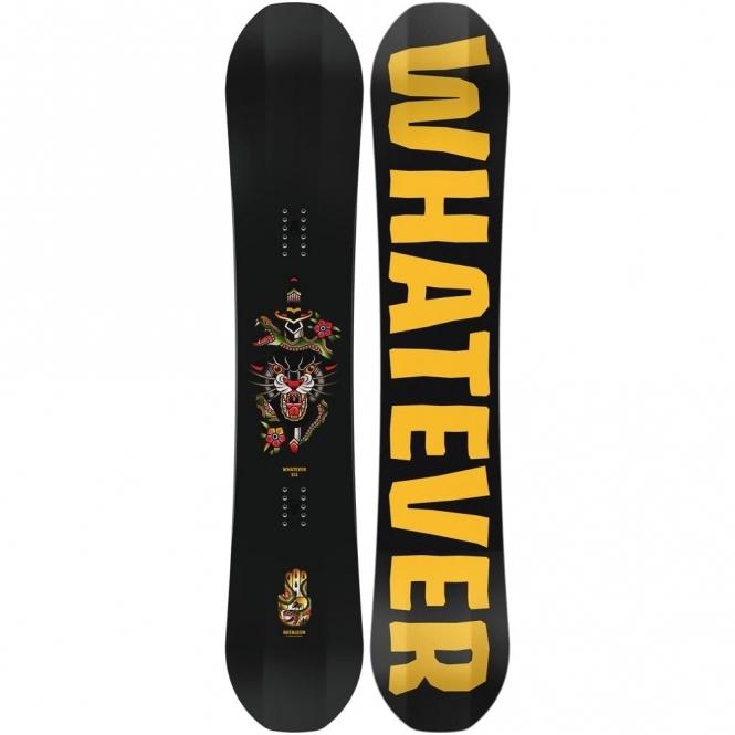Bataleon Whatever 2018 Snowboard 162 Wide
