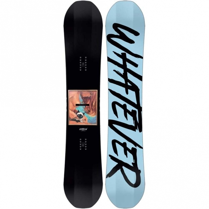 Bataleon Whatever 2019 Snowboard 157