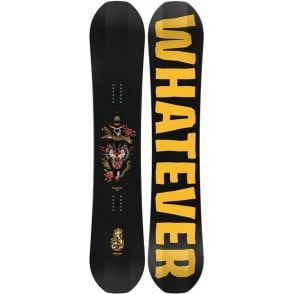 Bataleon Whatever Snowboard 157