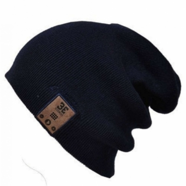 24/7 Tall Fit Slouch Beanie - Back