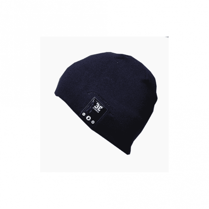 BE Heawear Just Right Beanie - Black