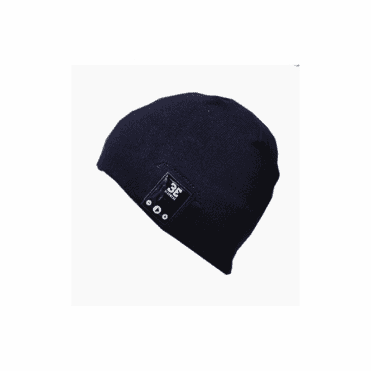 Just Right Beanie - Black