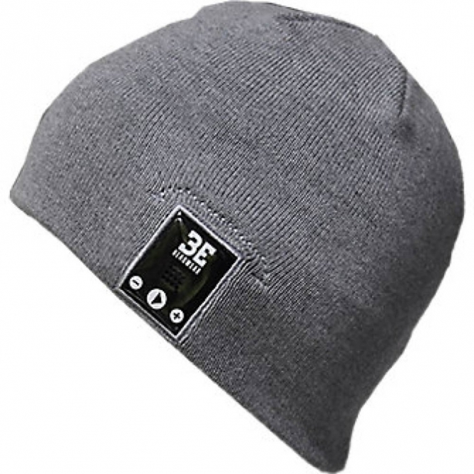 BE Heawear Just Right Beanie - Grey