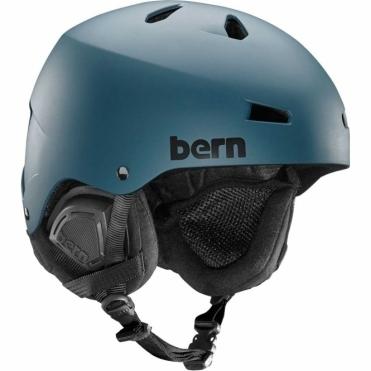 Macon Snow Helmet