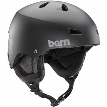 Bern Team Macon Snow Helmet