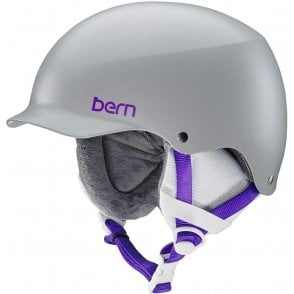 Team Muse Snow Helmet