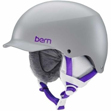 Bern Team Muse Snow Helmet