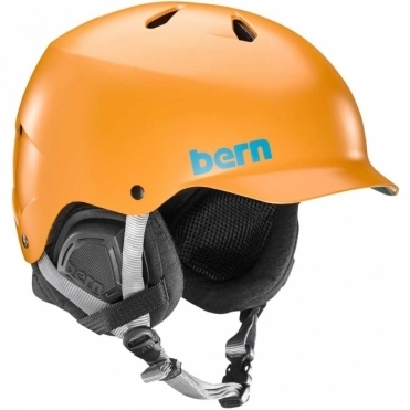 Watts Snow Helmet